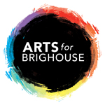 Arts for Brighouse logo 2016