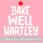 Bake Well Hartley logo
